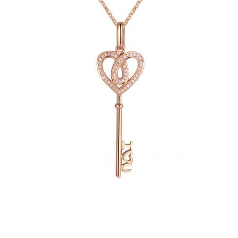 心钥 Heart key